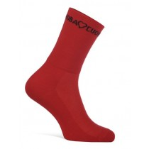 RUBA CUORE Corsa Sock Red