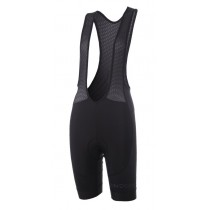RUBA CUORE Xp Lady Bibshort Black