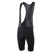RUBA CUORE Xp Bibshort Black