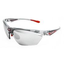 Rudy project stratofly fietsbril mirror gun - laser black lens