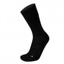 UYN cycling merino chaussettes de cyclisme noir blanc