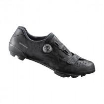 Shimano RX800 chaussures de cyclisme noir