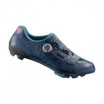 Shimano RX800 chaussures de cyclisme femme navy