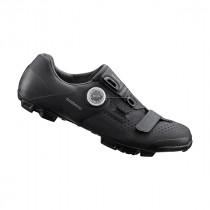 Shimano XC501 chaussures de vtt noir