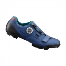 Shimano XC501 chaussures de vtt femme navy