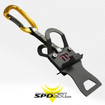 Neatcleats Shimano spd-sl carabiner