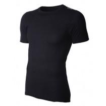 Shirt KM Thermisch Black