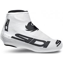 SIDI Overschoen Chrono Printed White/Black
