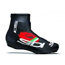 SIDI Overschoen Chrono Printed Black/Red