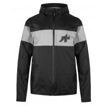 Assos Signature Rain Jacket BlackSeries