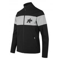 Assos Signature Softshell Jacket Blackseries