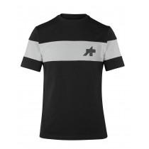 Assos Signature T-Shirt BlackSeries