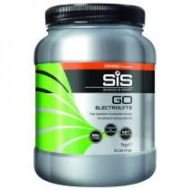 Sis go electrolyte orange 1kg sportdrank