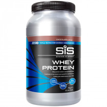 Sis Whey Protein Chocolate 1Kg