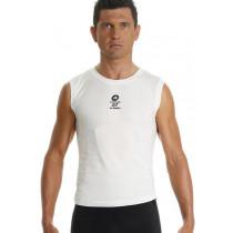 ASSOS SkinFoil 3 HotSummer Jersey NS White