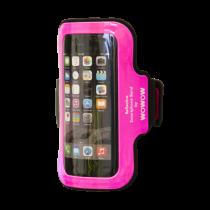 WOWOW Smartphone Band 2.0 Pink