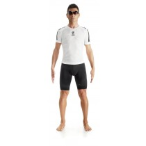 ASSOS SkinFoil Summer Evo 7 Jersey SS White
