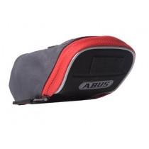 ABUS zadeltasje Urbanite ST 3085 KF red/grey