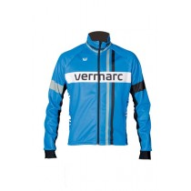 VERMARC Strada Technical Jacket Blue