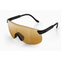 Alba optics stratos fietsbril zwart - vzum fly lens