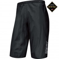 Gore bike wear power trail gore-tex active shorts noir