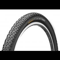 """Continental race king protection pneu de pliable VTT 29"""" x 2.2 noir"""