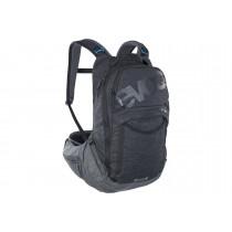 Evoc Trail Pro 16 Black - Carbon Grey 16L L/Xl