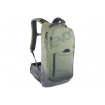 Evoc Trail Pro 10 Light Olive - Carbon Grey 10L L/Xl