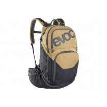 Evoc Explorer Pro 30L Gold - Carbon Grey