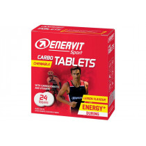 Enervit Chew Carbo Tablet