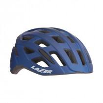 Lazer tonic casque de vélo bleu