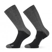 Assos Trail  Socks Blackseries