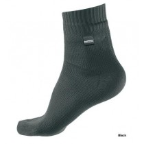 Sealskinz LADY Ultra Light Bike Sock Black