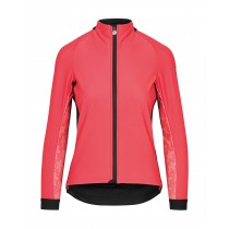 Assos uma gt winter veste de cyclisme femme galaxy rose