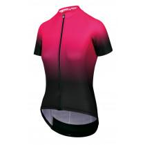 Assos Uma Gt Summer Ss Jersey C2 – Shifter - Foxyriser Pink