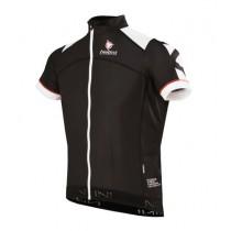 NALINI Uni Ti Shirt KM Black
