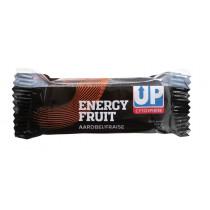 UP Energy Fruit Bar Aardbei 25g