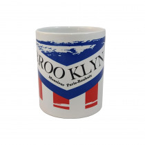 The Vandal Brooklyn Koffiemok