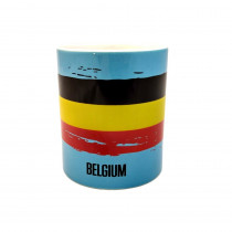 The Vandal Belgium Koffiemok