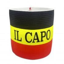 The Vandal Il Capo seingeversband