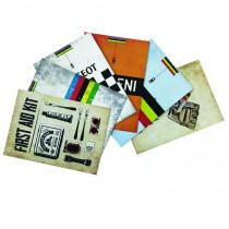The Vandal Postkaarten set