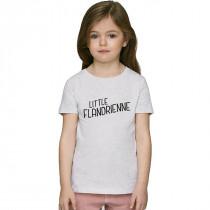 The Vandal Little Flandrienne T-Shirt Greige