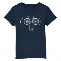 The Vandal Cool Kid T-Shirt Navy extra