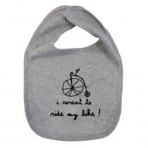 The Vandal Ride My Bike Slabber Grey