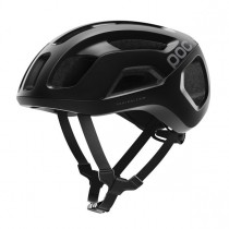 Poc ventral air spin casque de cyclisme uranium noir mat
