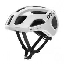Poc ventral air spin casque de cyclisme hydrogen blanc raceday