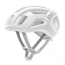 Poc ventral air spin casque de cyclisme hydrogen blanc mat