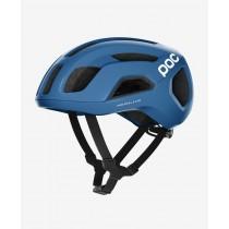 Poc ventral air spin casque de cyclisme stibium bleu mat