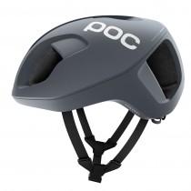 Poc ventral spin casque de vélo oxolane gris mat