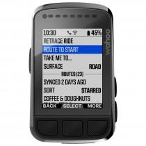 Wahoo Elmnt Bolt v.2 compteur vélo GPS